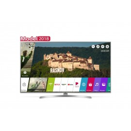 "LED TV 65"" LG 65UK6950PLB"