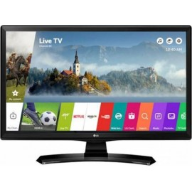 "LED TV 24"" MFM LG 24MT49S-PZ"