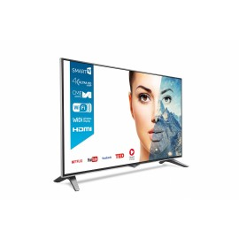 "LED TV 43"" HORIZON 4K SMART 43HL8510U"