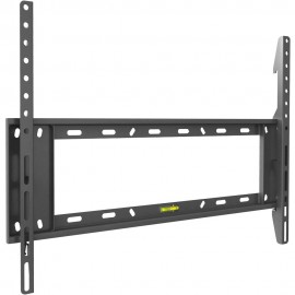 "Flat/ Curved TV Fixed Wall Mount 32""-90"", E400+.B, Distance from the wall: 1.1""/2.7 cm, Fits TVs with VESA (Bracket Mounting Holes Patterns) 100x100, 100x200, 200x100, 200x200, 300x300, 300x400, 400x300, 400x400, 600x400 mm and non VESA up"
