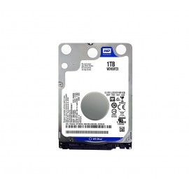 "HDD intern notebook WD 2.5"", 1TB, Blue, SATA3, 5400rpm, 128MB"