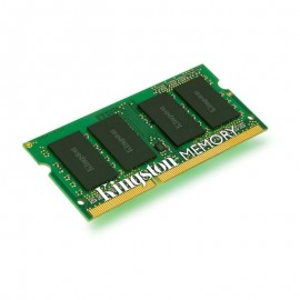Memorie RAM notebook Kingston, SODIMM, DDR3, 2GB, 1600MHz, CL11, 1.5V