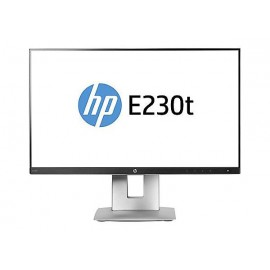 "HP MONITOR E230t 23"" TOUCH 1920X1080"