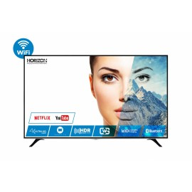 "LED TV 65"" HORIZON 4K SMART 65HL8530U"