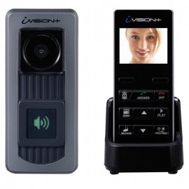 VIDEOINTERFON WIRELESS IVP-DH