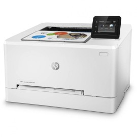Imprimanta laser color HP LaserJet Enterprise color M254dw,Dimensiune A4, viteza 21ppm alb-negru si color, rezolutie 600x600dpi, procesor 800 MHz, memorie 256MB, alimentare hartie 250 coli, Duplex, limbaje de printare: PCL 6, HP PCL 5c, HP postscript leve