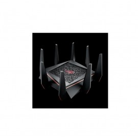 ASUS TRI-BAND GAMING  ROUTER ROG RAPTURE