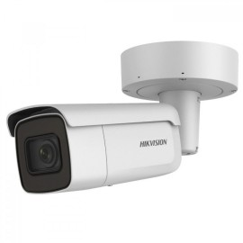 Camera de supraveghere Hikvision IP Bullet DS-2CD2635FWD-IZS(2.8-12MM); 3MP; 1/2.8 Progressive Scan CMOS; H.265+/H.265/H.264+/H.264/MJPEG; Powered by Dark fighter technology; Color: 0.005 lux @(F1.2, AGC ON), 0lux with IR; 25fps/30fps(2048x1536, 1920x1080