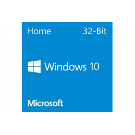 Licenta OEM Microsoft Windows 10 Home 32 bit English