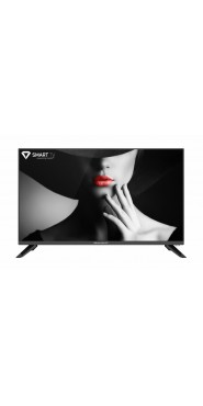 "LED TV DIAMANT SMART ANDROID 32HL4330H/A, 32"" D-LED, Frameless Design (1.5mm), CME 100Hz, DVB-T/C, Contrast 3000:1, 250 cd/m², 1xCI+, 3xHDMI (v1.4), 2xUSB (2,0), 1xD-Sub (15-PIN), USB Player (AVI, MKV, H.265/HEVC, JPEG, MP3, MP4, 3GP, ASF, WMV, VOB,"