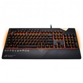 AS KB STRIX FLARE COD-BO4 CHERRY RED