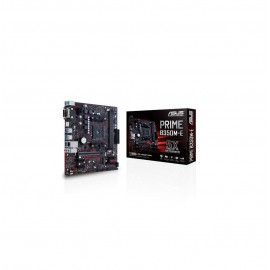 MB ASUS AMD AM4 PRIME B350M-E