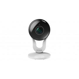 "Camera D-link de supraveghere IP Full-HD wi-fi, DCS-8300LH; 1/2.7"" Megapixel progressive CMOS sensor; 16 ft night vision with infrared LEDs; Built-in Infrared-Cut Removable (ICR) filter module; Fixed length 2.7mm; Built-in microphone; Built-in speake"