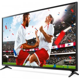 "LED TV 65"" LG 65UK6100PLB"