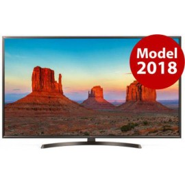 "LED TV 49"" LG 49UK6400PLF"