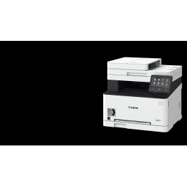 CANON MF635CX A4 COLOR LASER MFP