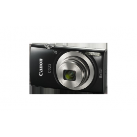 "Camera foto Canon IXUS 185 KIT( husa + SD 8 GB) rezolutie 20 MP, senzor CCD, zoom optic 8x, 3.0"" LCD, procesor imagine DIGIC 4+, blitz, format video HD, mini-USB, tip baterie NB-11L, culoare negru."