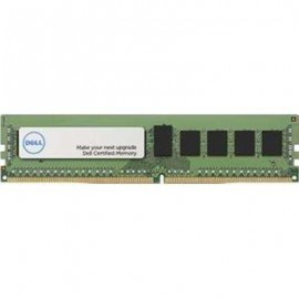Dell 8 GB Certified Memory Module - 1RX8