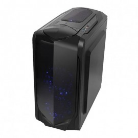 CASE SPIRE NO PSU X2-C6022B-CE/R-2U3
