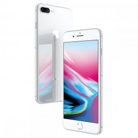 Apple Iphone 8 Plus Silver 256GB, Retina HD display, 5.5-inch (diagonal) widescreen LCD Multi-Touch display with IPS technology, 1920-by-1080- pixel resolution at 401 ppi, 1300:1 contrast ratio (typical), True Tone display, Wide color display (P3), 3D Tou