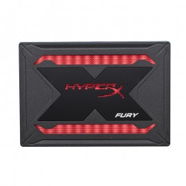 KS INTERNAL SSD 480GB HYPERX FURY RGB