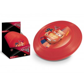 Disc zburator- CARS 3