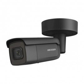 Camera de supraveghere Hikvision IP Bullet DS-2CD2625FWD-IZS(2.8-12mm); 2MP; carcasa culoare neagra;  1/2.8 Progressive Scan CMOS; H .265+/H.265/H.264+/H.264/MJPEG; Powered by Darkfighter technology, Color: 0.005 lux @(F1.2, AGC ON), 0 lux with IR; 25fps/