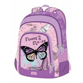Rucsac Animal Planet Butterfly