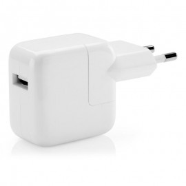 Adaptor Apple 12W USB, compatibil cu iPhone/iPad/iPod