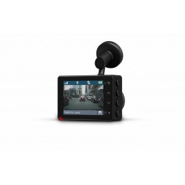 "Camera auto DVR Garmin DashCam 45, GPS, 010-01750-01, Battery life: up to 30 minutes, Frame rate: 30 FPS, Incident detection (G-Sensor), Screen: 2.0"" LCD"