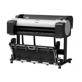 "Plotter Canon imagePROGRAF TM-300 36""(914mm), format A0, 5 culori, rezolutie max 2400x1200dpi, memorie 2GB, limbaje de imprimare: SG Raster (Swift Graphic Raster), HP-GL/2, HP RTL, JPEG (Ver. JFIF 1.02), display LCD, interfata: USB 2.0, Ethernet, WIF"