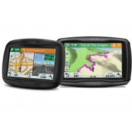 Garmin 010-01603-10 GPS Navigators, Zumo 595LM, EU, 010-01603-10, 2 GB, 1 Lithium ion batteries required. (included), 800 x 480 pixels, 4 hours, Built-in Microphone, MP3-Player, Touch Sensitive Screen