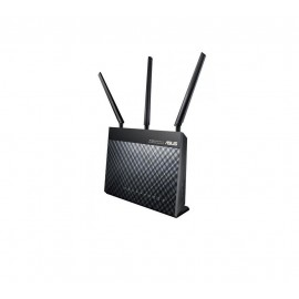 ASUS ROUTER AC1900 DUAL-BAND 4G LTE