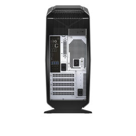 Dell Gaming Desktop Alienware Aurora R8, 850W EPA Bronze PSU Liquid Cooled Chassis, , Intel(R) Core(TM) i7 9700K (8-Core/8-Thread, 12MB Cache, Overclocked up to 4.6GHz across all cores), Dual NVIDIA GeForce RTX 2080 OC graphics 8GB GDDR6 each (NVIDIA NVLi