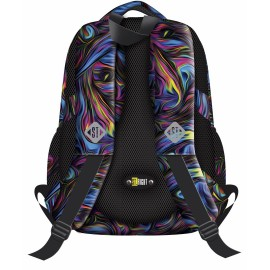 15'' backpack with 3 compartments BP-26