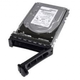 600GB 10K RPM SAS 12Gbps 512n 2.5in Hot-plug Hard Drive, 3.5in HYBCARR ,CK, R14G