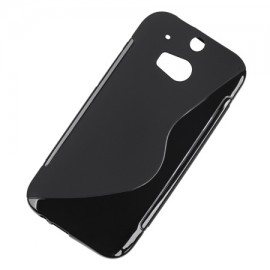 BACK COVER CASE HTC ONE M8