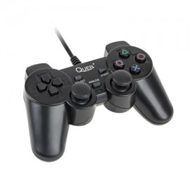 GAMEPAD DOUBLE SHOCK QUER