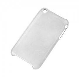 BACK COVER CASE IPHONE 3G/3GS TRANSPARENT