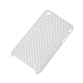 BACK COVER CASE IPHONE 3G/3GS SITA TRANSPAREN