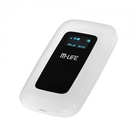 MIFI ROUTER 4G LTE M-LIFE