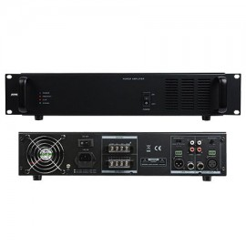 AMPLIFICATOR PROFESIONAL 1 CANAL 480W