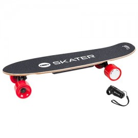 SKATEBOARD ELECTRIC SKATER BY QUER
