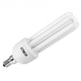 BEC ECONOMIC CFL E14 2700K 15W